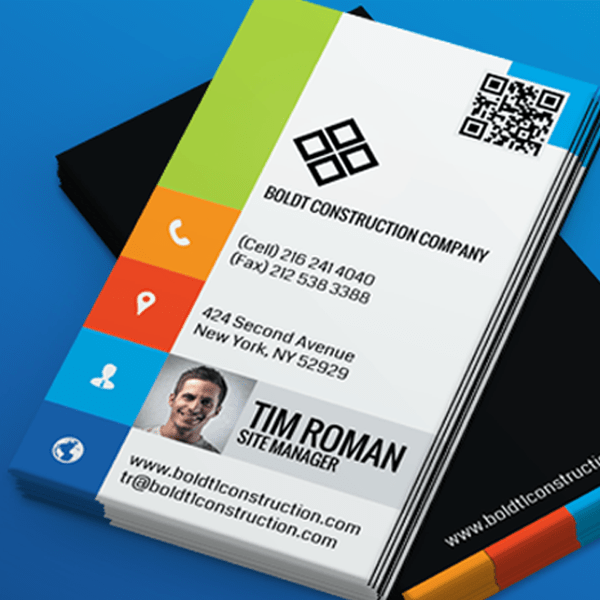 Online Printing And Design Company Hotcards